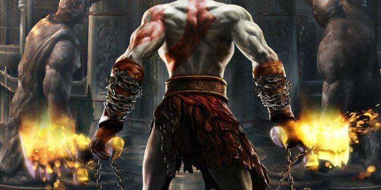 God of War : Tóm tắt cốt truyện tất cả phần God of War đầy đủ nhất dành cho mọi người