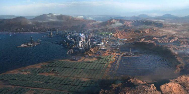 Khám phá Night City, thành phố mà bạn sẽ ghé thăm trong Cyberpunk 2077 – P.1