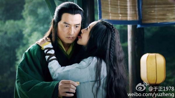 """Không phải Trương Tam Phong, đây mới là nhân vật """"hoàn mỹ"""" nhất truyện Kim Dung"""