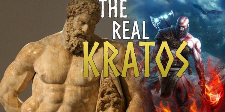 Kratos là ai trong thần thoại Hy Lạp, những sự thật thú vị về Kratos vị thần của sự tàn bạo và bạo lực nhất