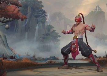 Liên Minh Tốc Chiến: Cách chơi Lee Sin Đi Rừng với bảng ngọc và cách lên đồ mạnh nhất