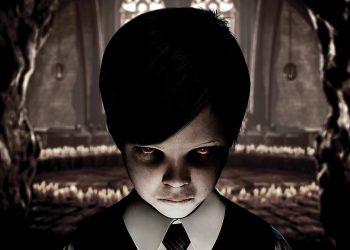 Những đứa trẻ đáng sợ nhất trong thế giới game – P.3