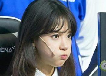 Nữ MC xinh đẹp Hàn Quốc khiến cả chương trình bị hủy khi phát sốt giữa chừng