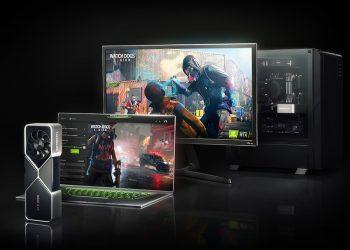 Nvidia GeForce 30-Series – Vũ khí tối thượng của game thủ