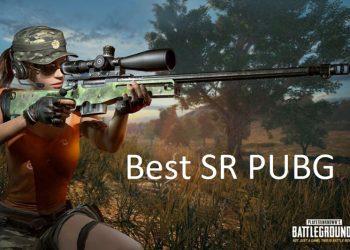 PUBG: Tìm hiểu về AWM - khẩu súng bắn tỉa vô địch trong PUBG