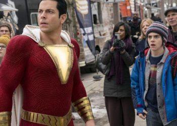 [Spoiler Alert] Gia đình Shazam là ai? Cùng tìm hiểu về các anh em nhà Shazam