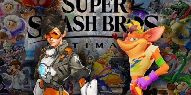 Super Smash Bros. Ultimate và những nhân vật nào nên có trong danh sách khách mời?