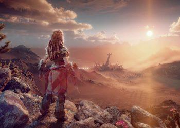 Toàn tập những gì đã biết về Horizon Forbidden West, siêu phẩm của PS5