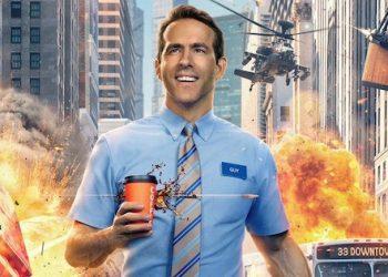 Trailer Free Guy lên sóng: Khi Ryan Reynolds vào vai NPC nổi loạn, quậy tưng bừng trong game khiến người chơi sợ xanh mặt