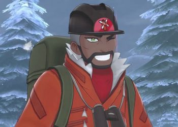 Vừa xuất hiện, nhân vật Pokémon đã bị game thủ xem là… gay