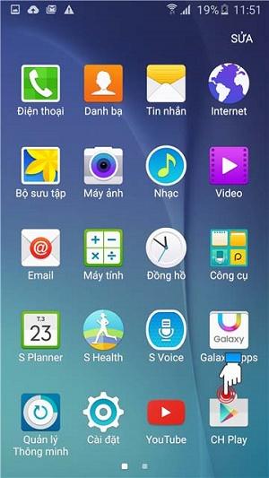 tai app SeABank Mobile