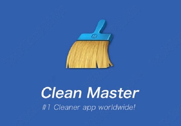 tải clean master phần mềm dọn rác iphone