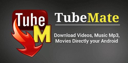 tải ứng dụng tubemate